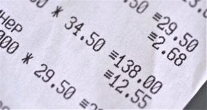 What You Need to Know About Sales Tax Filing