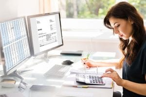 Why You Should Consider Hiring a Bookkeeper